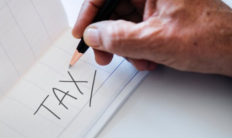Real Estate Investment Tax Planning