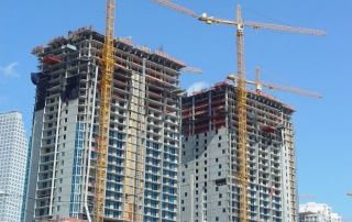 New Condo Demand Grows