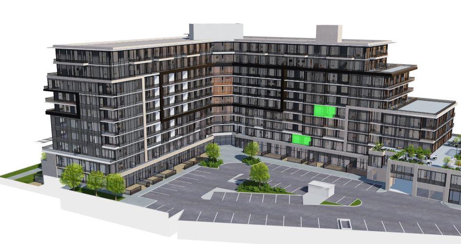 Distrikt Trailside Preconstruction Condos Units Available