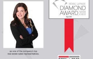 Patty Oliveira Top Diamond Realtor Canada
