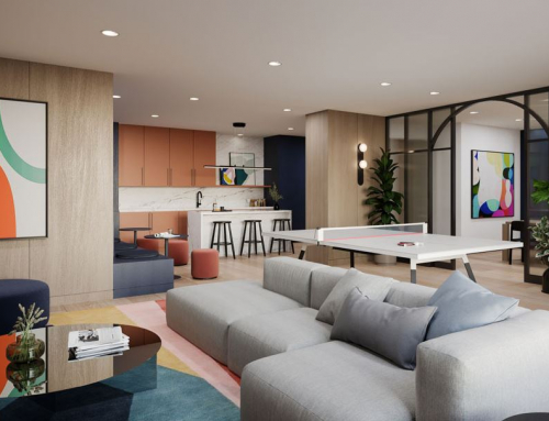 Will Remote Work Change Amenities in Condos?